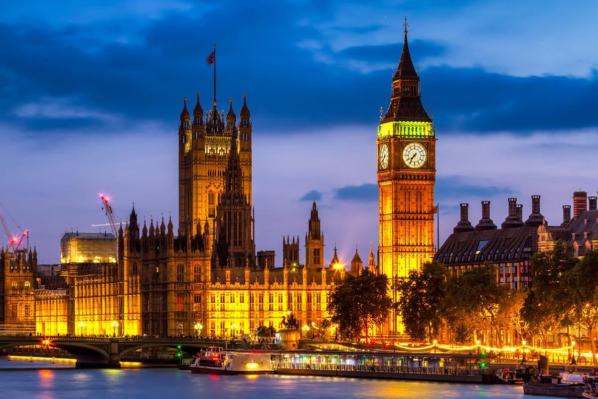 Regno Unito 航空券