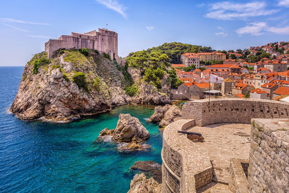 Croazia 航空券