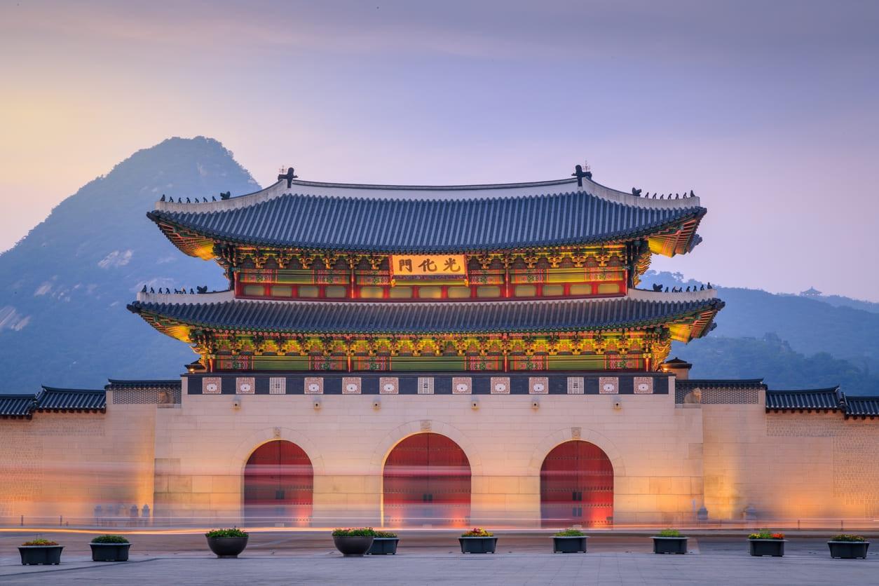 Corea Del Sud 航空券