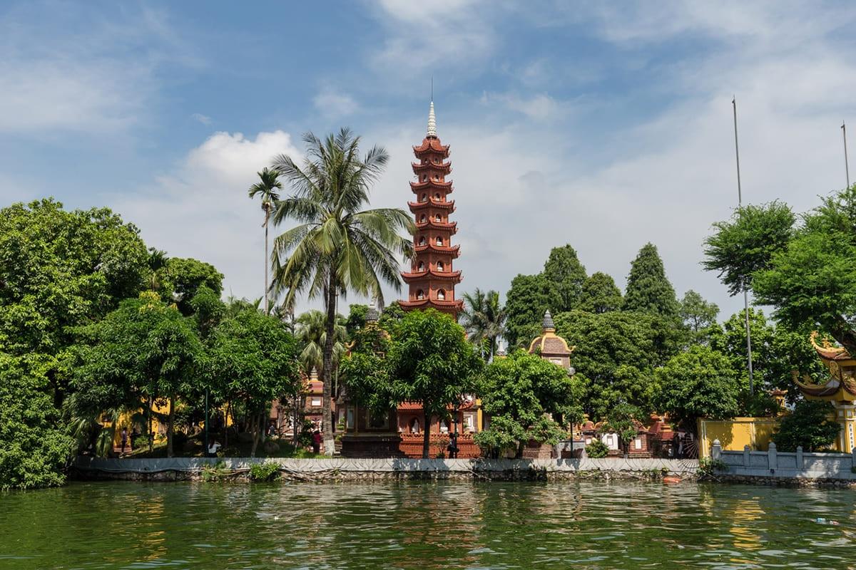 Ho Chi Minh City